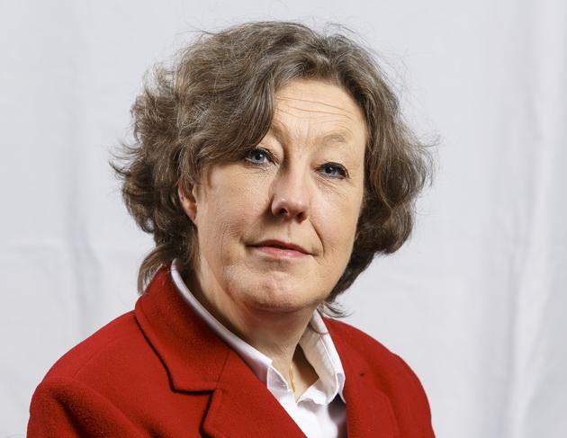 Christiane Falk