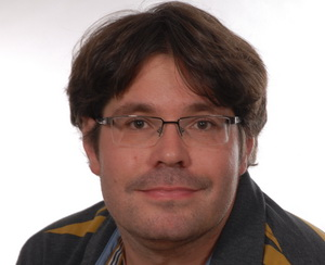Daniel Büttrich