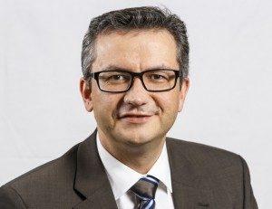 Dr. Frank Hauser