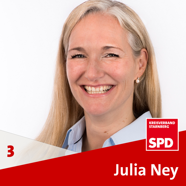 Julia Ney