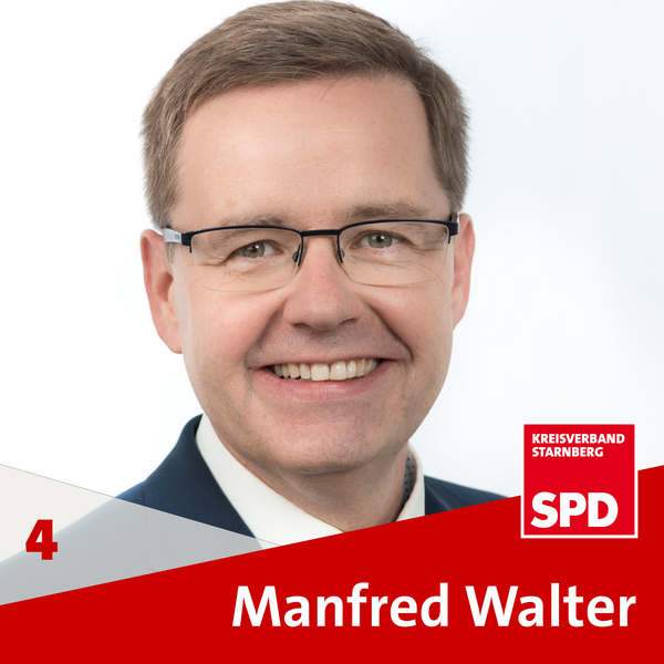 Manfred Walter