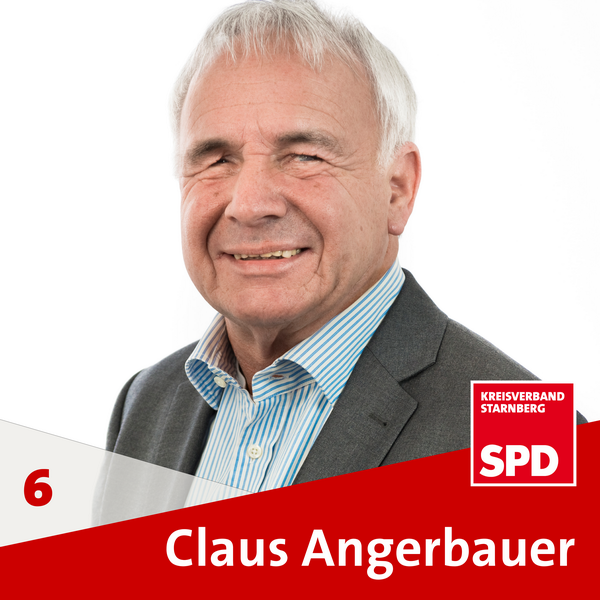 Claus Angerbauer