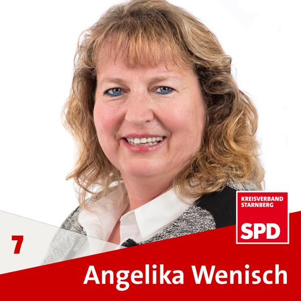 Angelika Wenisch
