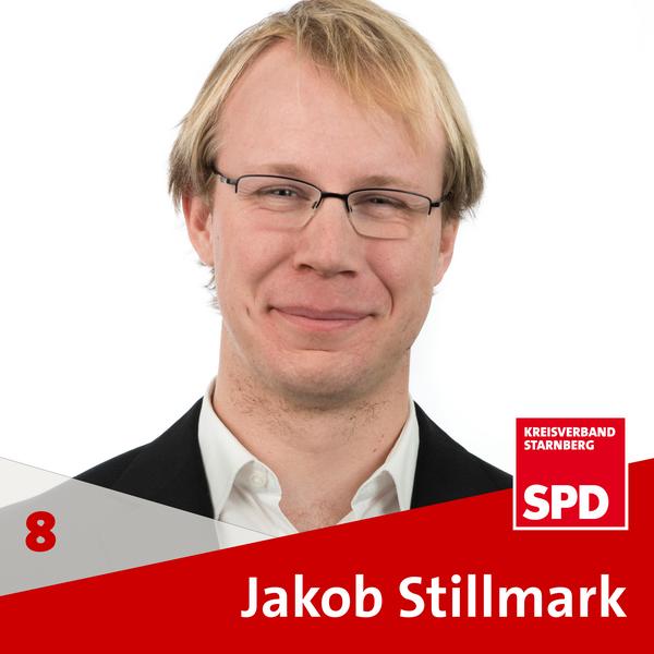 Jakob Stillmark