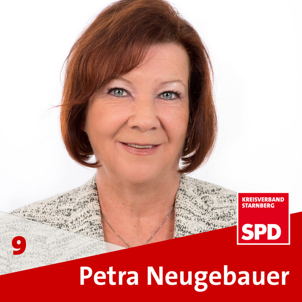 Petra Neugebauer