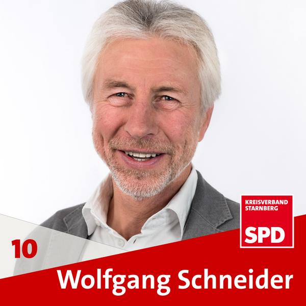 Wolfgang Schneider Musiker