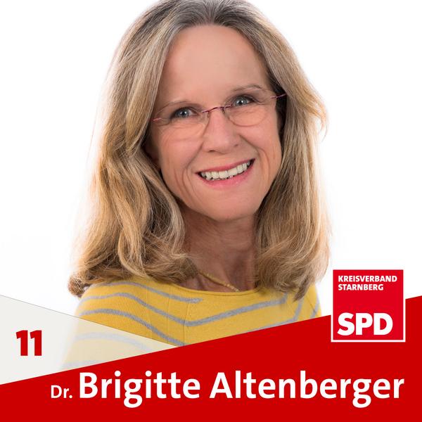 Brigitte Altenberger