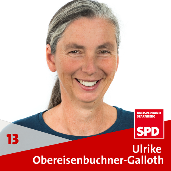 Ulrike Obereisenbuchner-Galloth