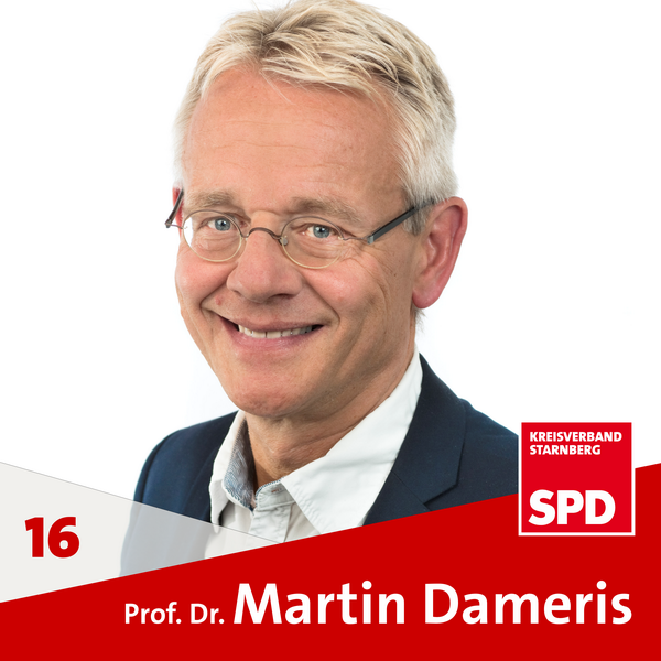 Martin Dameris