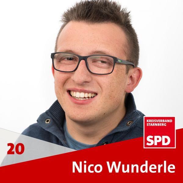 Nico Wunderle