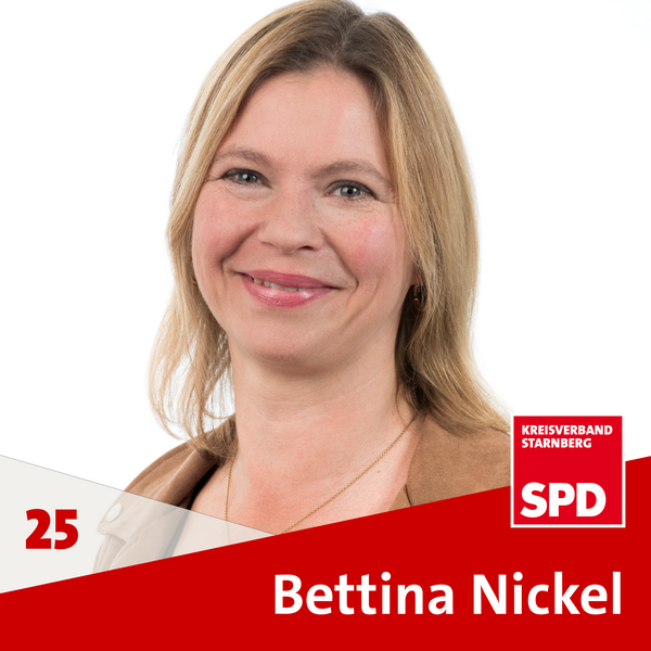 Bettina Nickel