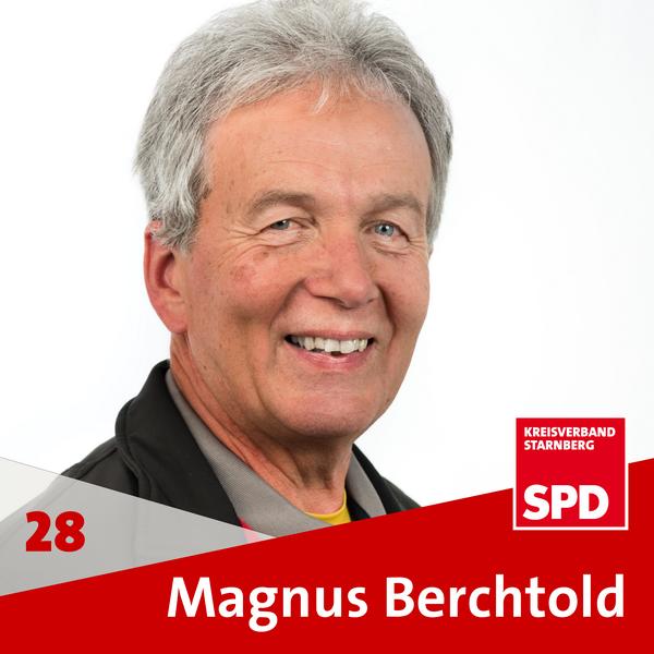 Magnus Berchtold