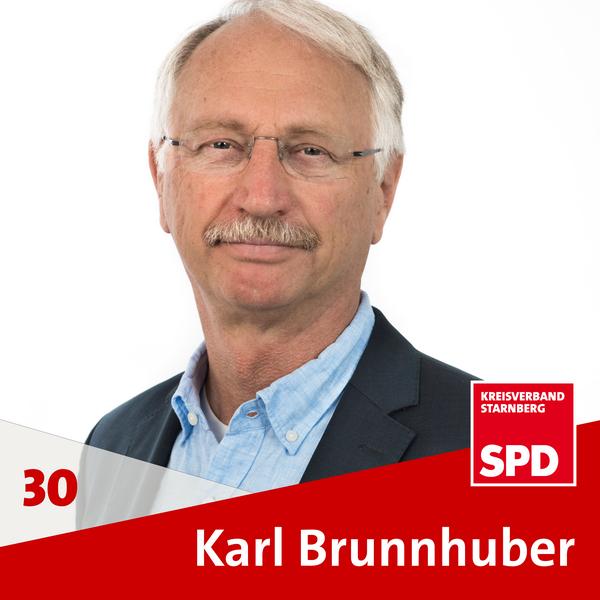 Karl Brunnhuber