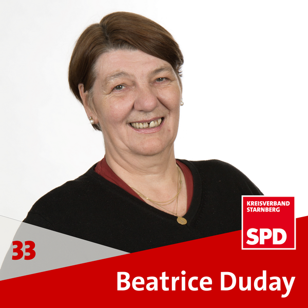 Beatrice Duday