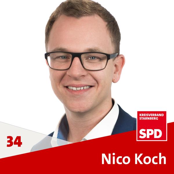 Nico Koch