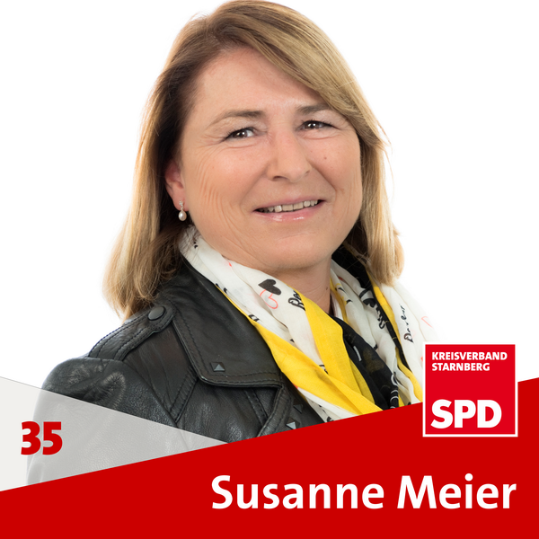 Susanne Meier
