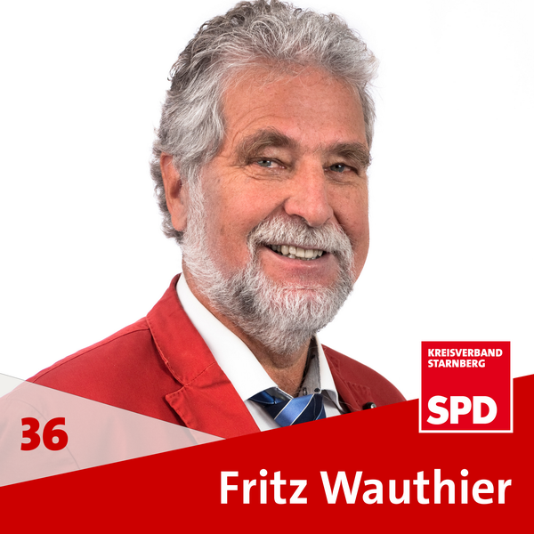 Fritz Wauthier