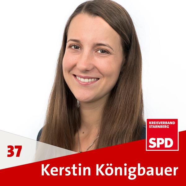 Kerstin Königbauer