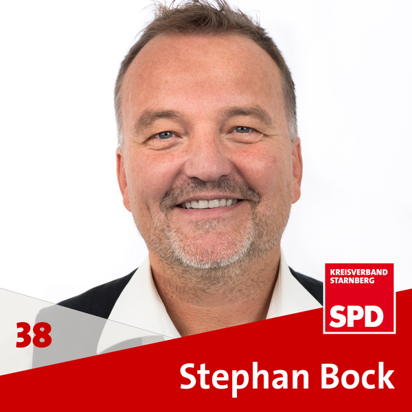 Stephan Bock