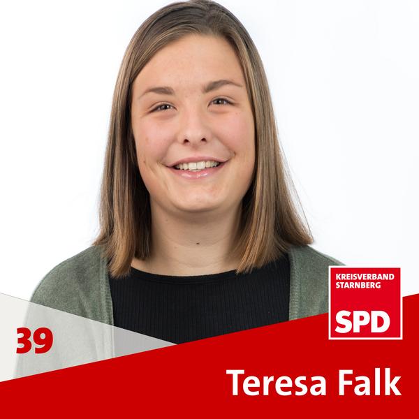 Teresa Falk