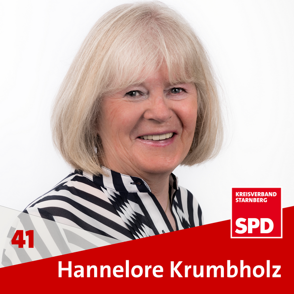 Hannelore Krumbholz