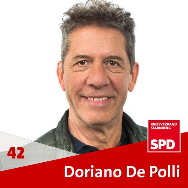 Doriano De Polli