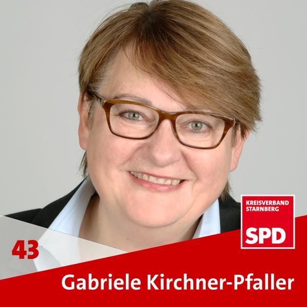 Gabriele Kirchner-Pfaller