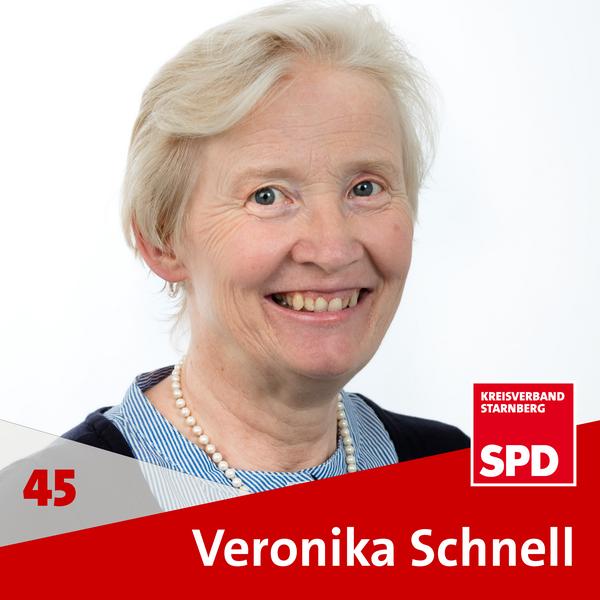 Veronika Schnell