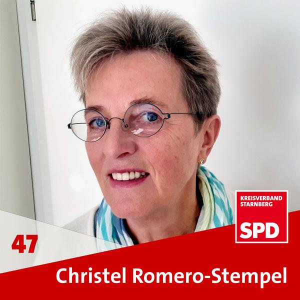 Christel Romero-Stempel