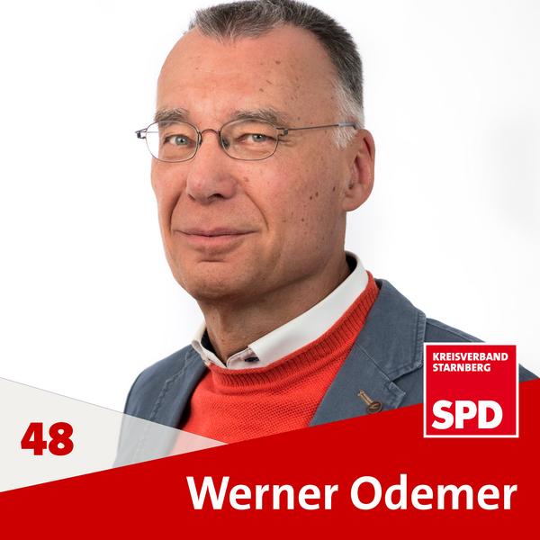 Werner Odemer