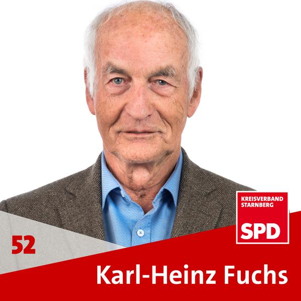 Karl-Heinz Fuchs