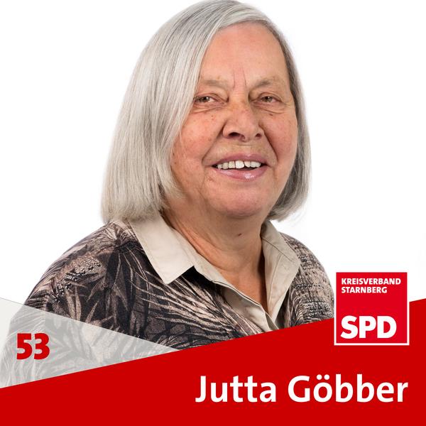 Jutta Göbber