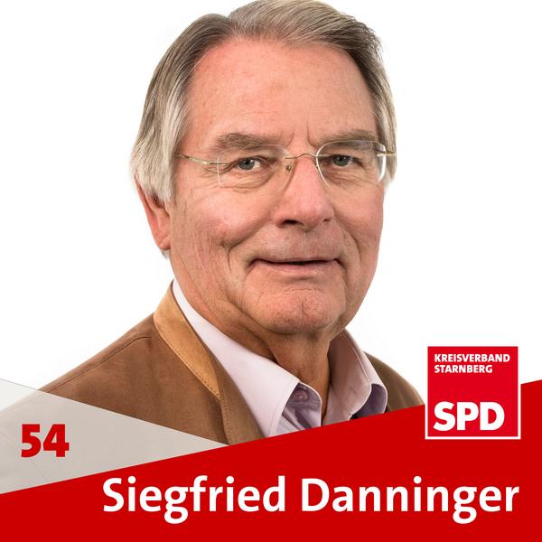 Siegfried Danninger