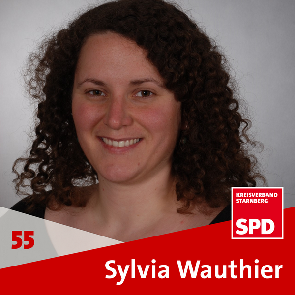 Sylvia Wauthier