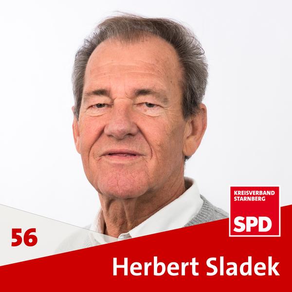 Herbert Sladek