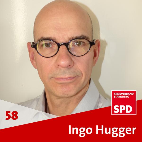 Ingo Hugger
