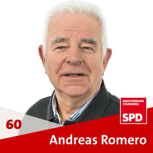 Andreas Romero